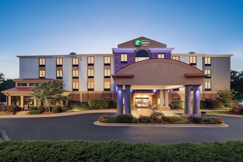 __{offers.Best_flights}__ Holiday Inn Express Hotel & Suites Lavonia