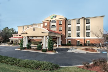 Hotel - Holiday Inn Express Hotel & Suites Lavonia