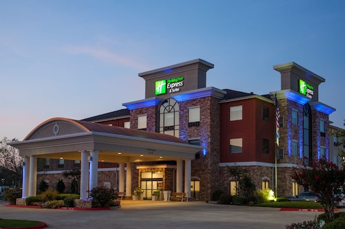 . Holiday Inn Express & Suites Texarkana
