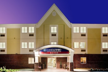 Hotel - Candlewood Suites Colonial Heights Fort Lee