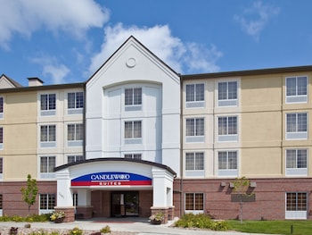 Candlewood Suites Omaha Airport photo