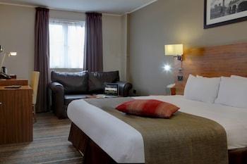 Hotel - Best Western Palm Hotel