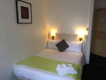 Hôtel Vieille Tour Centre Rouen - Guestroom  - #0