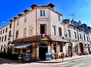 Le Central Boutique-Hotel - Beaune centre