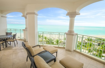 3 Bedroom Ocean Front Suite