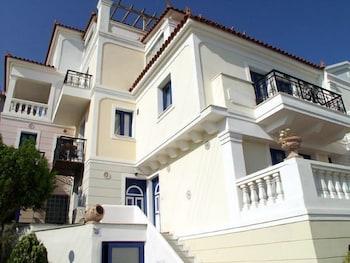 Hotel - Kalimera Hotel - Apartments
