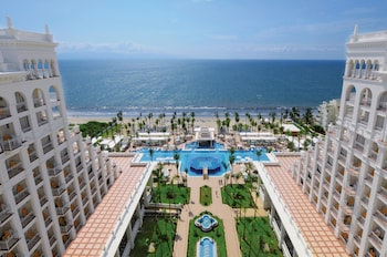 Hotel - Riu Palace Pacifico All Inclusive