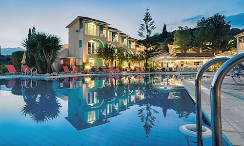. Sunrise Zante Hotel - Adults Only