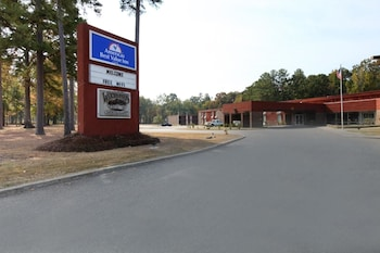 Hotel - Americas Best Value Inn Crossett