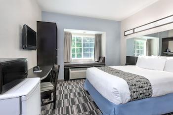 Hotel - Microtel Inn & Suites by Wyndham Hoover/Birmingham