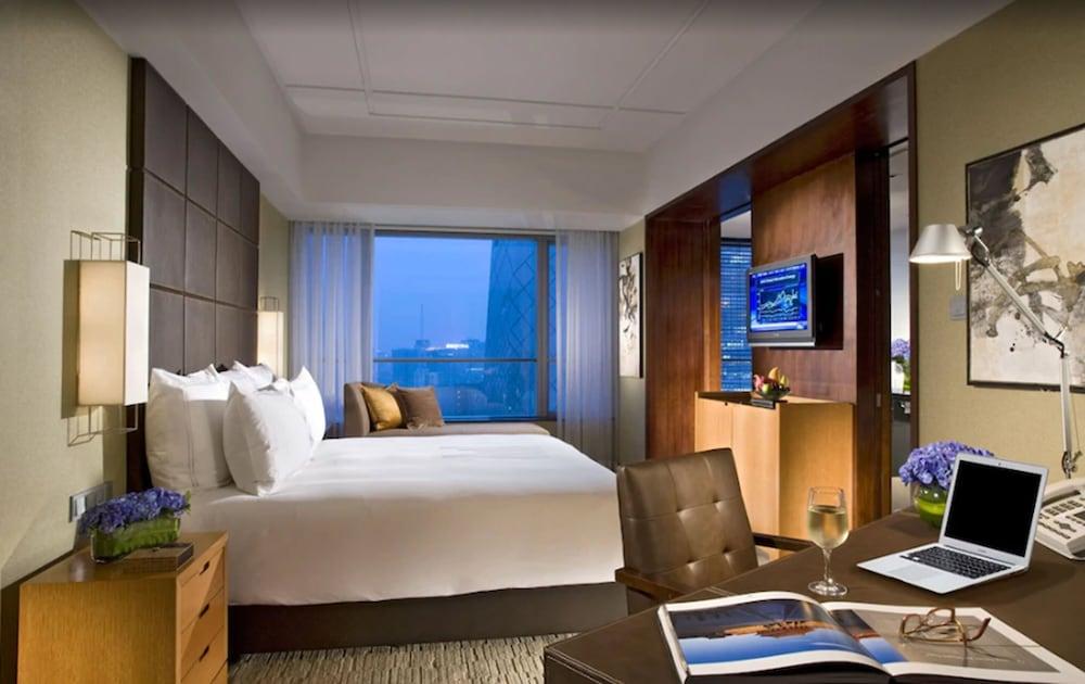 グランド ミレニアム 北京 (北京千禧大酒店)
