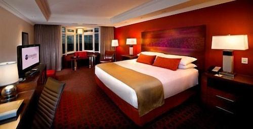 . Great Cedar Hotel at Foxwoods