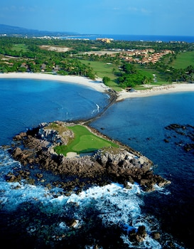 The St. Regis Punta Mita Resort - Golf  - #0