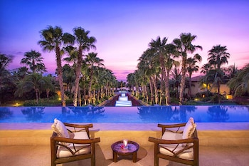 Hotel - The St. Regis Punta Mita Resort