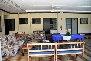 グランド メラネシアン ホテル