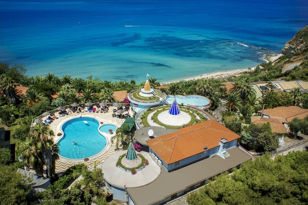 Hotel Villaggio Stromboli, Featured Image