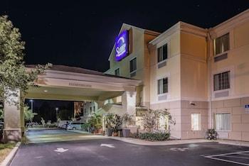 Hotel - Sleep Inn & Suites University/Shands
