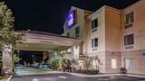 Sleep Inn & Suites University/Shands