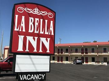 拉貝拉飯店 La Bella Inn