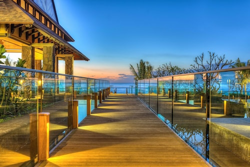 . The Westin Turtle Bay Resort & Spa, Mauritius