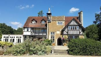 Hotel - Farnham House Hotel