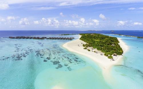 . Paradise Island Resort & Spa