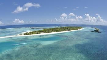 Paradise Island Resort and Spa