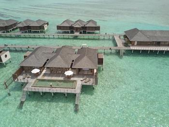 Hotel - Paradise Island Resort & Spa