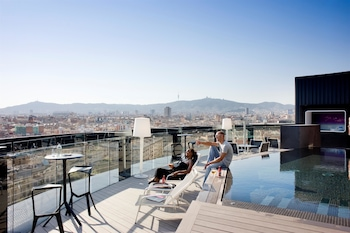 Hotel - Barceló Raval