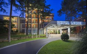 Hotel - Remisens Hotel Lucija
