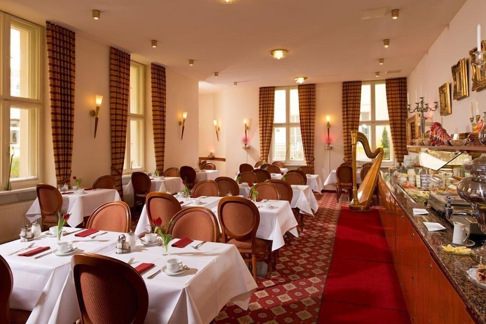ホテル & アパートメンツ ザレンホフ ベルリン プレンツラウアー ベルク