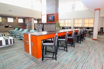 紐波特紐斯機場公寓式飯店 Residence Inn Newport News Airport