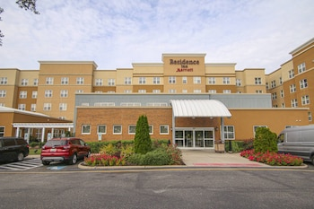 Hotel - Residence Inn Newport News Airport