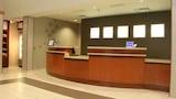 Residence Inn Newport News Airport