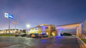 Hotel - Best Western Harker Heights - Killeen - Fort Hood TX