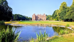 Broome Park Hotel