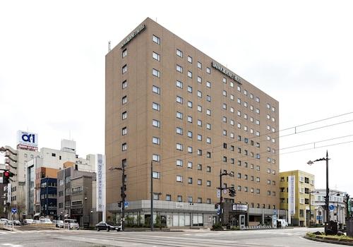 . Daiwa Roynet Hotel Toyama