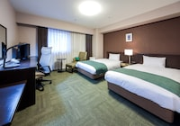 Standard Twin Room, 2 Twin Beds, Smoking