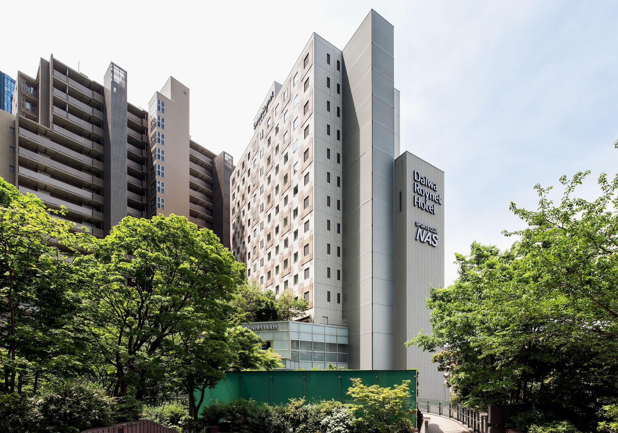 Daiwa Roynet Hotel Tokyo Osaki, Shinagawa