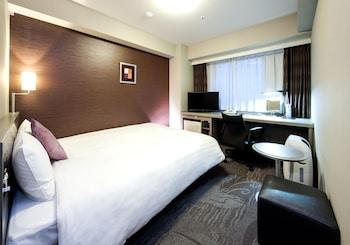 スタンダード ルーム 喫煙可|18㎡|ダイワロイネットホテル東京大崎