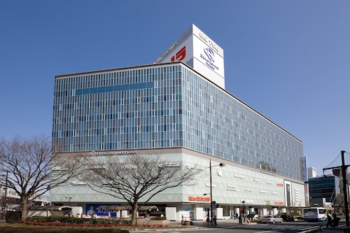 . Daiwa Roynet Hotel Okayama-Ekimae
