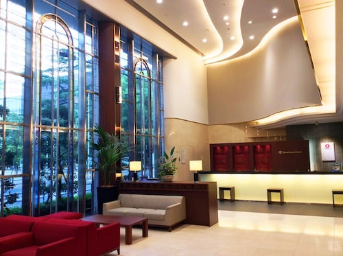 Daiwa Roynet Hotel Yotsubashi, Osaka