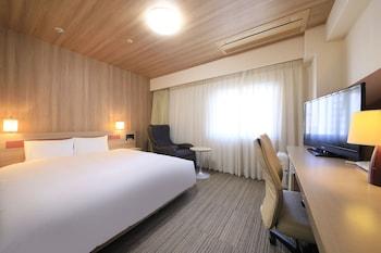 Deluxe Tek Büyük Yataklı Oda, Sigara İçilebilir