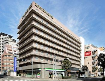 DAIWA ROYNET HOTEL KOBE-SANNOMIYA Featured Image