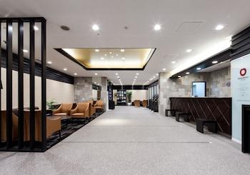 DAIWA ROYNET HOTEL KOBE-SANNOMIYA Lobby