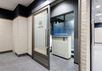 DAIWA ROYNET HOTEL KOBE-SANNOMIYA Interior