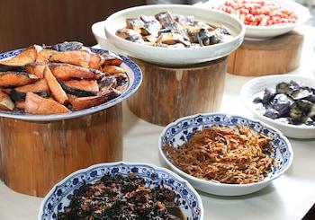 DAIWA ROYNET HOTEL KOBE-SANNOMIYA Breakfast buffet