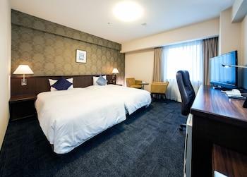 DAIWA ROYNET HOTEL KOBE-SANNOMIYA Room