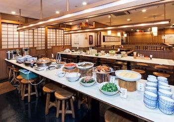 DAIWA ROYNET HOTEL KOBE-SANNOMIYA Restaurant