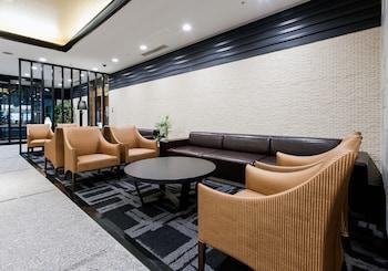 DAIWA ROYNET HOTEL KOBE-SANNOMIYA Lobby Lounge